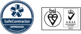Safe Contractor and BSI