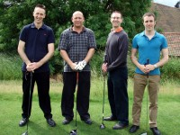 Annual STC Golf Day