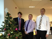 Merry Christmas from the Management Team!