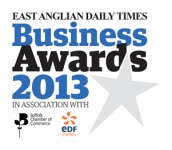 STC Shortlisted as a Finalist in the 2013 EADT Business Awards Customer Care Category
