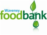 STC are Recommended by Waveney Foodbank