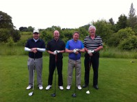 STC Annual Golf Day 2013
