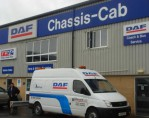 Chassis Cab Group - Suffolk